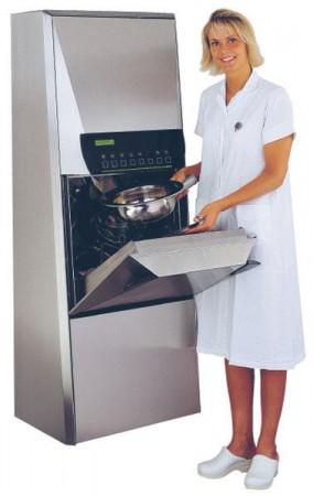 Bekkenvasker