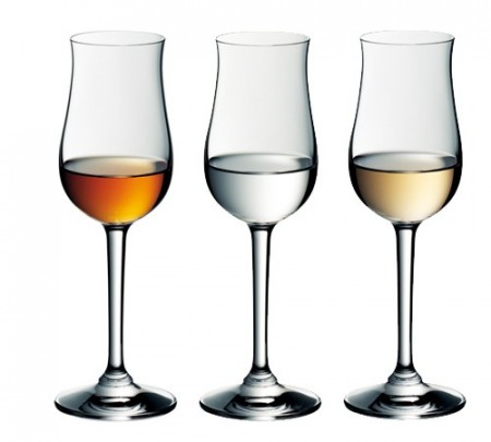 Cognac/hetvinglass Royal 10,4cl (169x56mm)